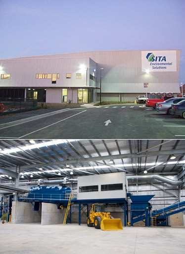 SITA Waste Management Facility